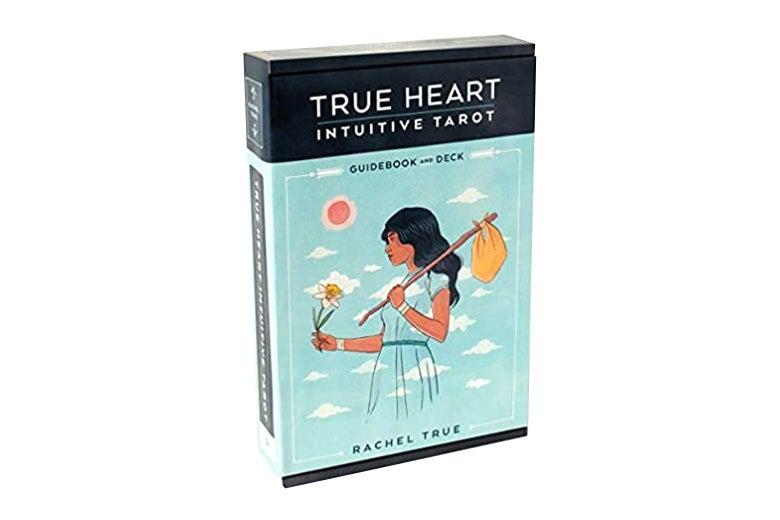 True Heart Intuitive Tarot.