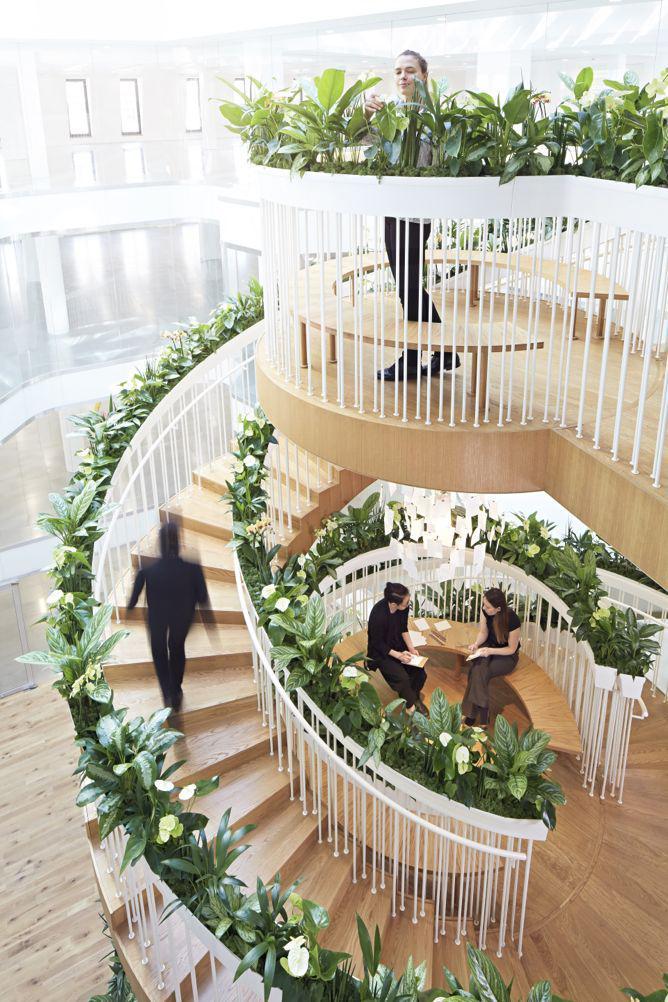 ampersand_staircase_003 ∏markcocksedge