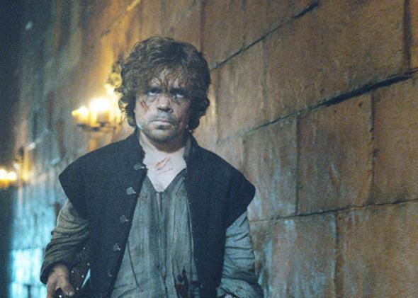 Game of Thrones Gets a Lot More Lighthearted in This Blooper Reel