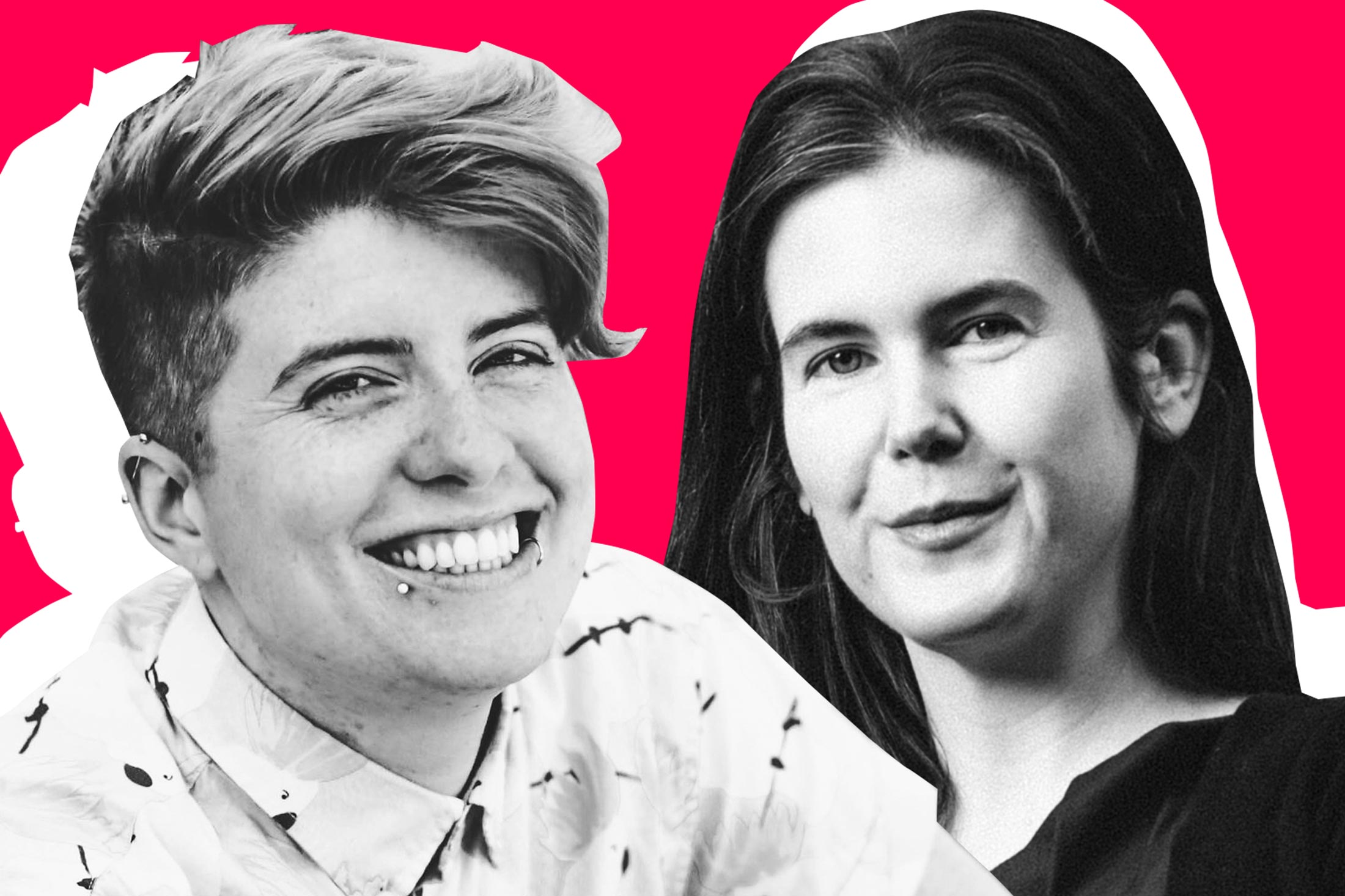 Daniel Mallory Ortberg And Nicole Cliffe Discuss A Letter