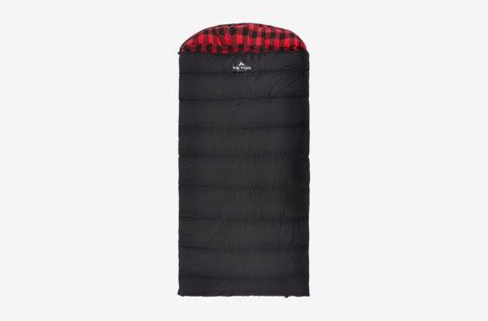Teton Sports Celsius XXL Sleeping Bag.
