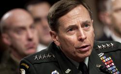 General Petraeus. Click image to expand.