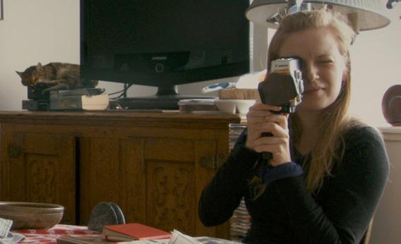 Filmmaker Sarah Polley