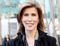 Former WSJ reporter Sarah Ellison.