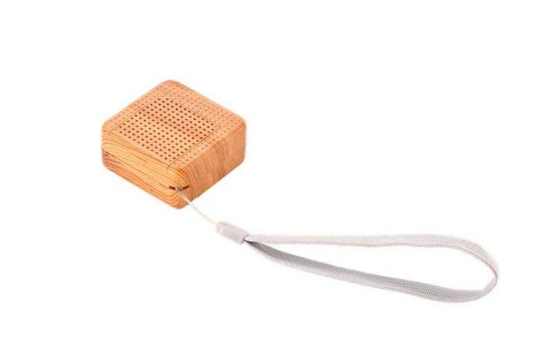 A portable diffuser.