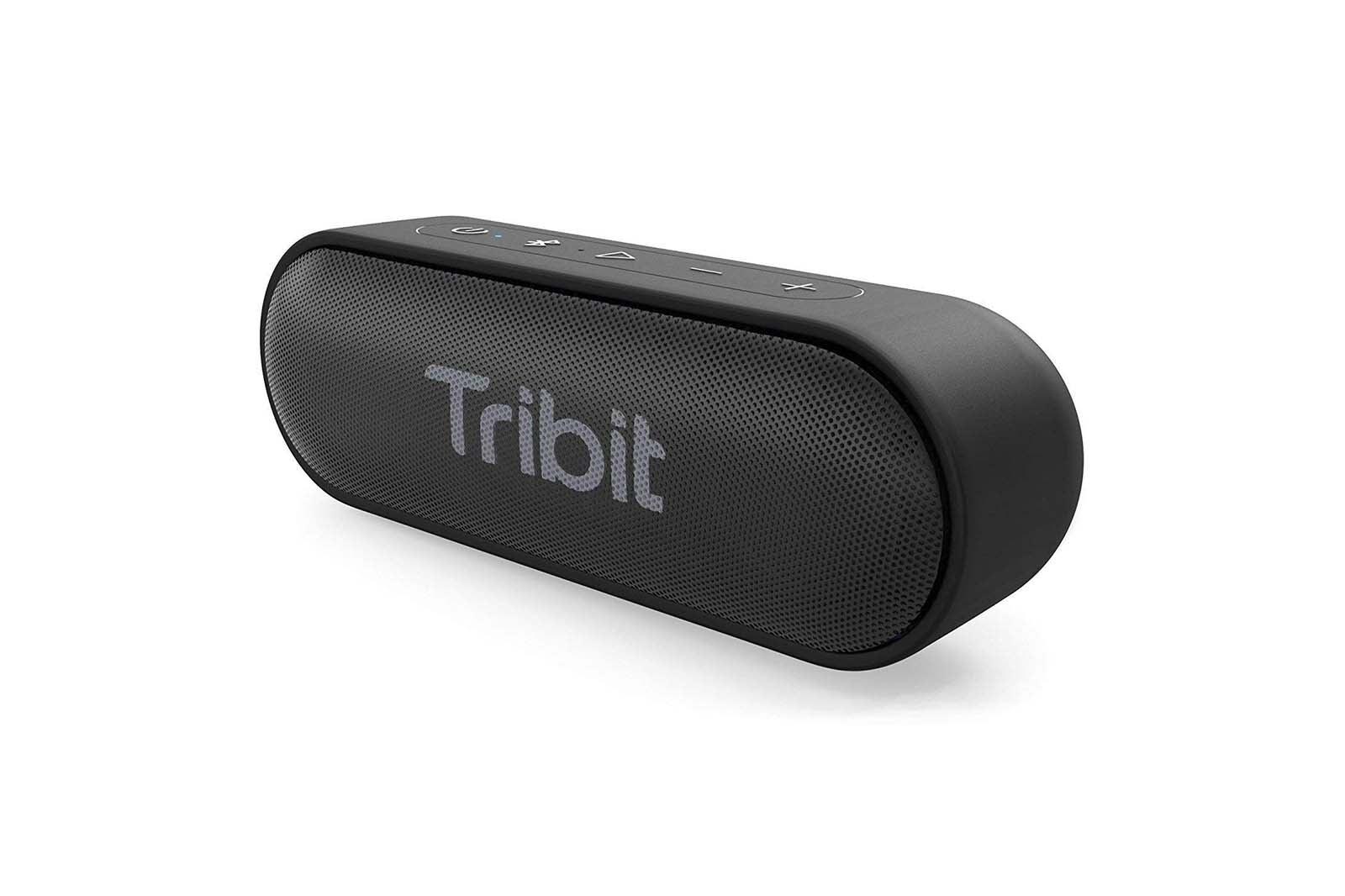 Tribit XSound Go Portable Bluetooth Speaker.