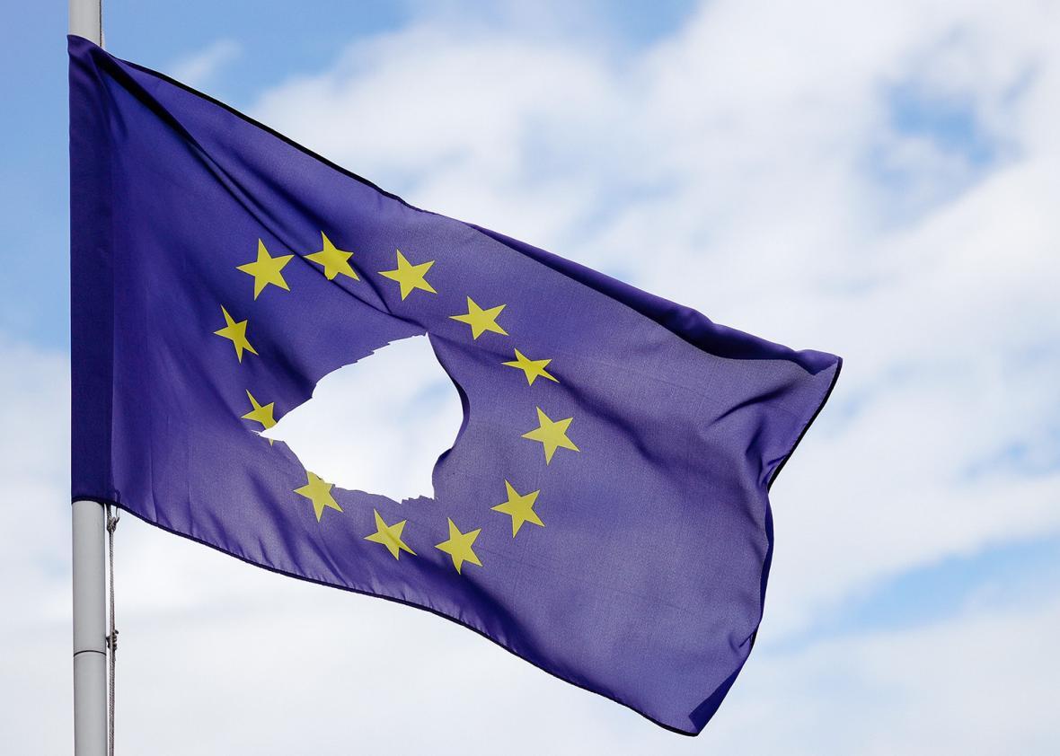 EU Brexit Vote
