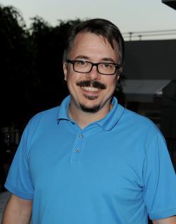Breaking Bad creator Vince Gilligan