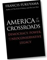 America at the Crossroads, by Francis Fukuyama