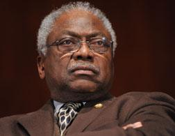 James Clyburn. Click image to expand.