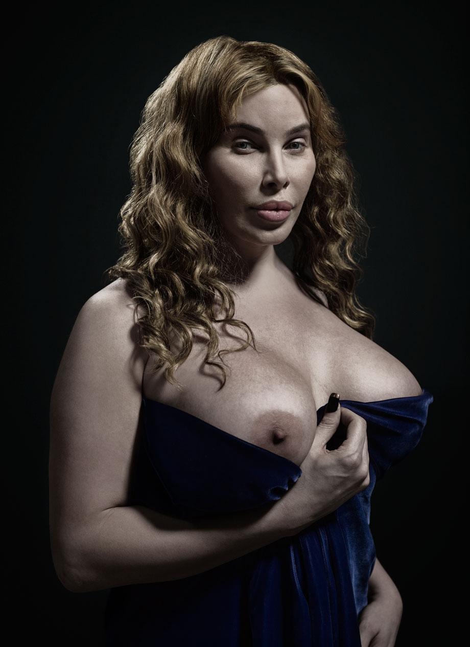 Dina, 2009