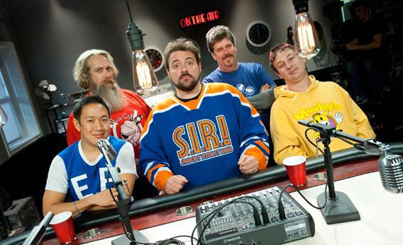'Comic Book Men.'