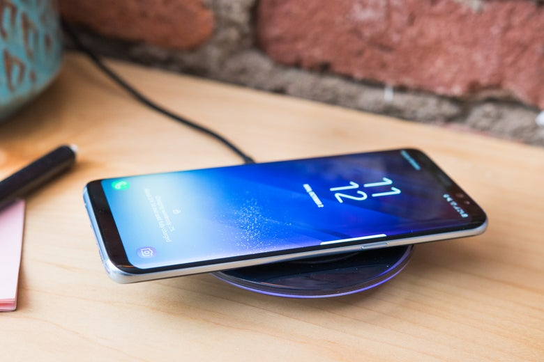 Samsung Wireless Charging Pad EP-PG920