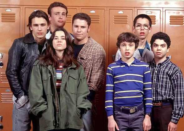 Freaks and Geeks: Paul Feig's character bible for the show