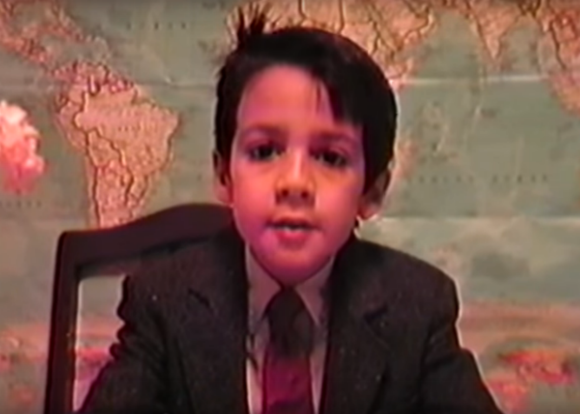 Lin-Manuel Miranda's first TV role on The Sopranos and other