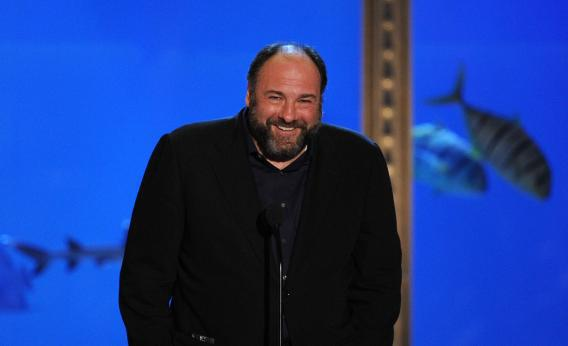 James Gandolfini died this week at age 51.