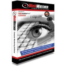 Click to go to Web Watcher.