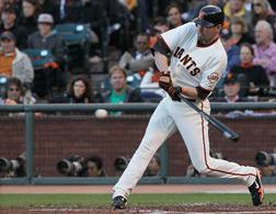 Aubrey Huff. Click image to expand.