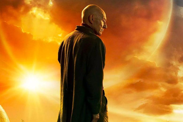Three Trekkies Discuss Star Trek: Picard's First Season, in Spoiler-Filled Detail