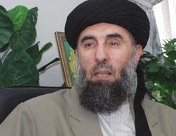 Gulbuddin Hekmatyar. Click image to expand.