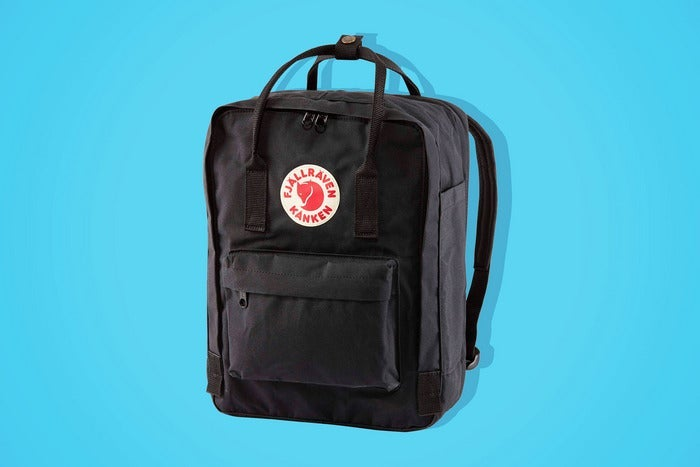 Fjällräven Kånken Laptop Backpack