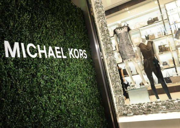 f0ee6681f8 Luxury brands: Many upscale fashion retailers are making the same ...