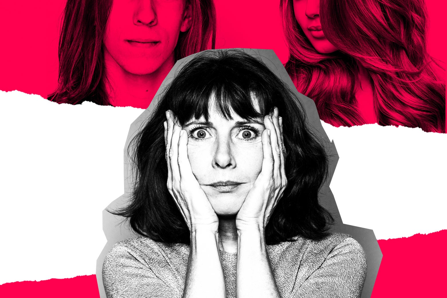 Transgender dating problemen dating iemand met paranoïde schizofrenie