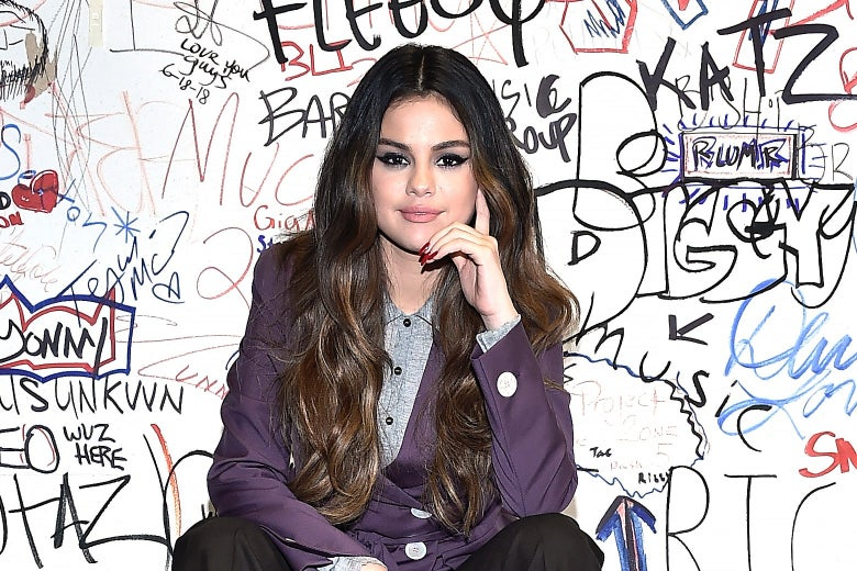Why America Was Finally Ready for Selena Gomez to Have a No. 1 Hit