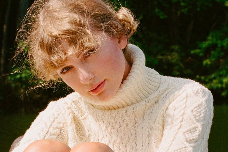 Why Taylor Swift S Cardigan Is No 1 On Billboard S Hot 100 The Folklore Singer Figured Out The Streaming Era