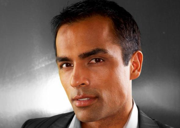 RadiumOne founder and CEO Gurbaksh Chahal.