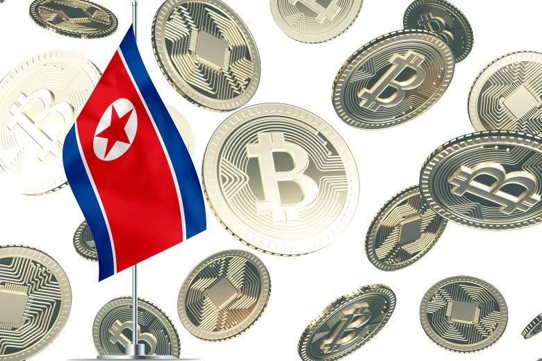 North Korea Currency Symbol