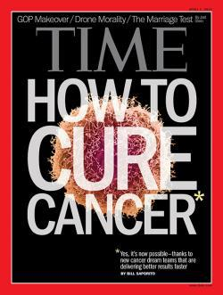 Time Magazine Apr. 1 Cover
