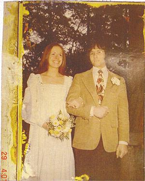Kathleen Durst, Robert Durst.