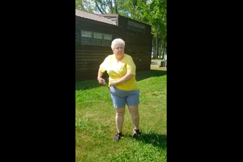 White Campground Manager Pulls Gun on Black Mississippi Couple Trying to Have a Picnic