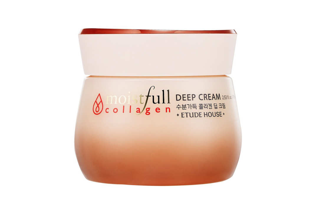 Etude House Deep Cream.