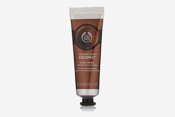 The Body Shop Coconut Hand Cream