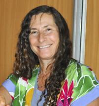 Patricia Adler