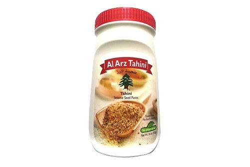 Al Arz tahini.