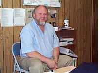 Bob Avery, Lane County GOP chairman