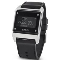 Basis Health Tracker for Fitness, Sleep & Stress.
