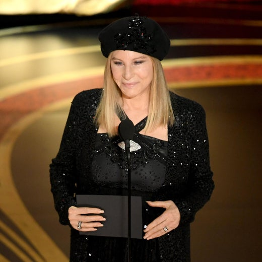 Oh No, Barbra Streisand Has Thoughts About Michael Jackson!