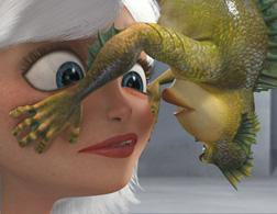 Monsters vs. Aliens. Click image to expand.