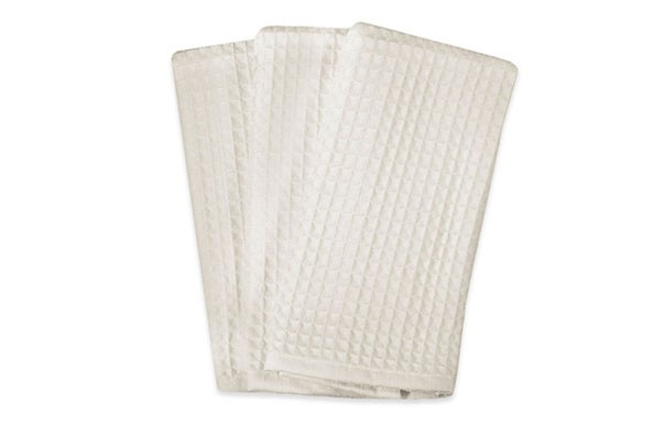 Real Simple Microfiber Kitchen Towels