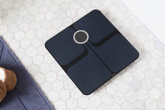 Fitbit Aria 2 Wi-Fi Smart Scale.