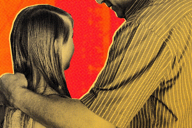 A Father Tries to Talk to His 16-Year-Old Daughter About Sex