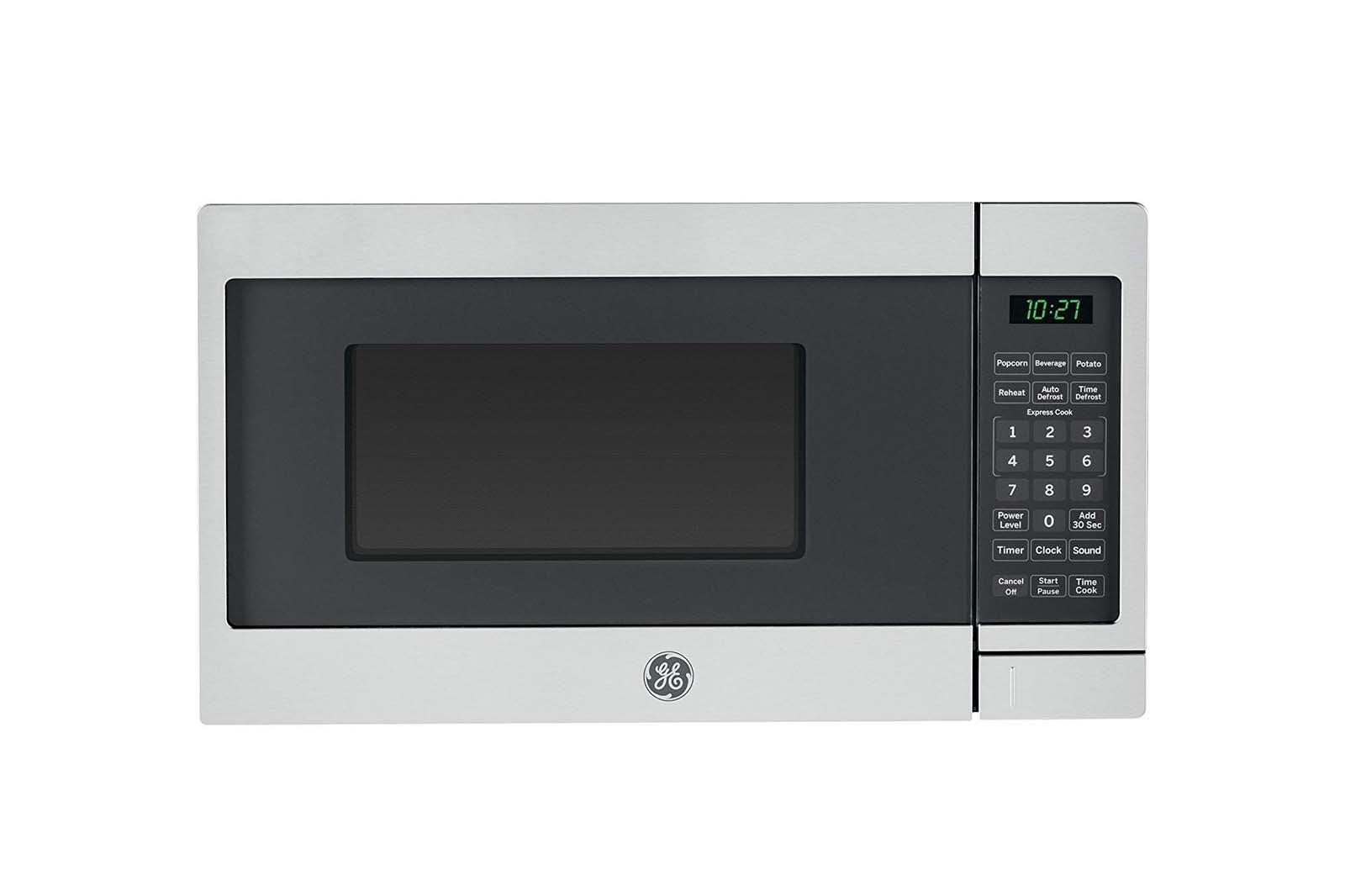 GE JES1072SHSS Microwave.