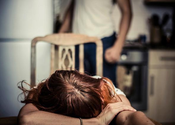 domestic abuse.