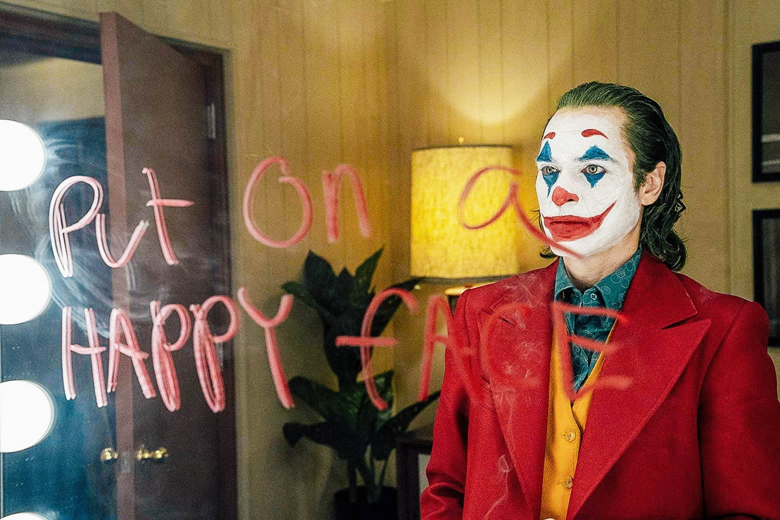Joker movie review Don\u0027t skip it over fears of violence
