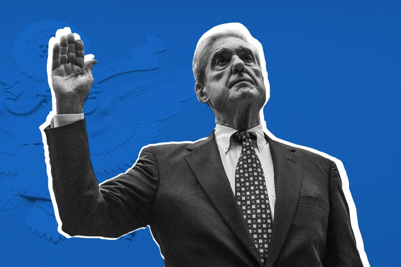 Robert Mueller Is Playing by Rules That Don't Exist Anymore
