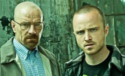 Breaking Bad Season 5.